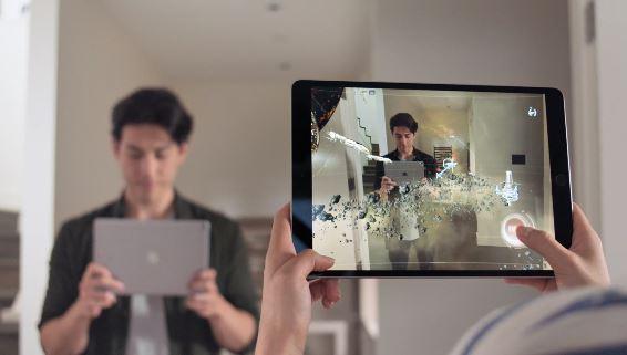ARKit 2.0 – Apple geht neue Wege
