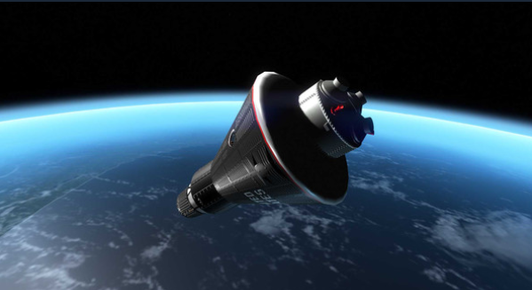 Go For Launch: Mercury – ein Weltraumflug
