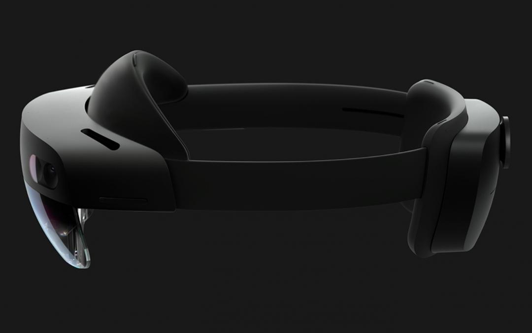 Die neue HoloLens 2